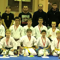 Первенство и Чемпионат МО 6-7 декабря 2014