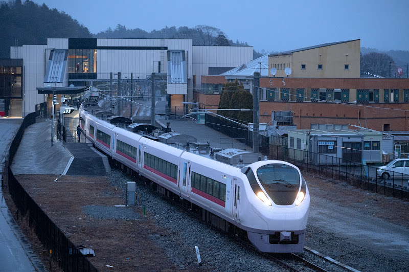 200314 双葉駅を出たひたち26号
