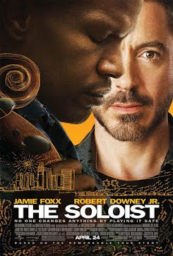 El solista - The Soloist (2009)