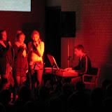FreestyleGudstjeneste 2009