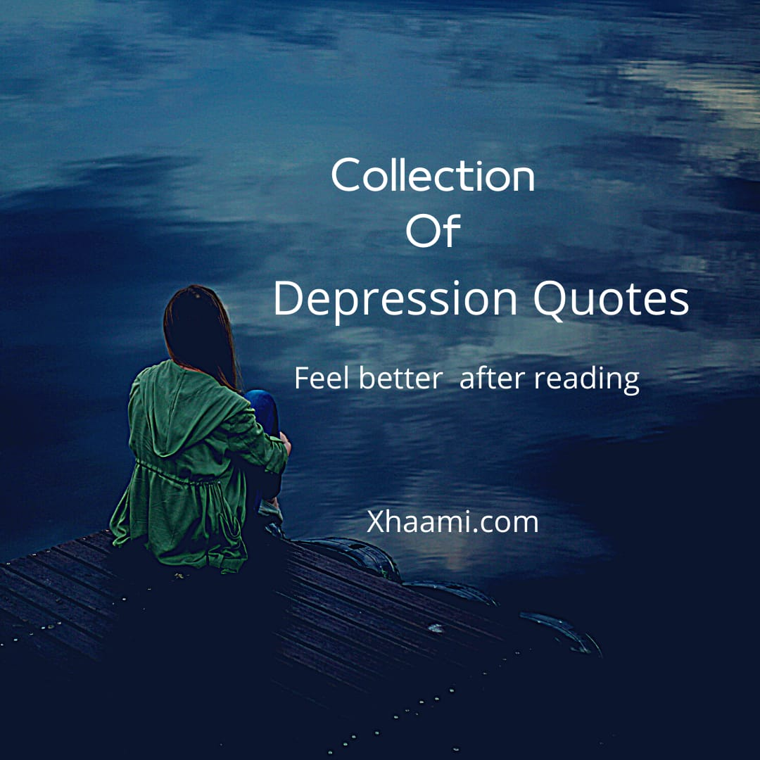Anxiety Depression Quotes - Feel Good after reading