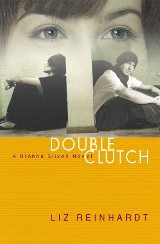 Review: Double Clutch by Liz Reinhardt