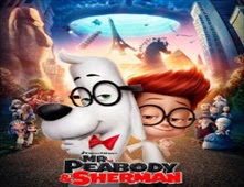 فيلم Mr. Peabody & Sherman مدبلج