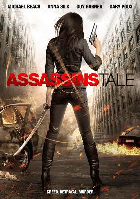 Filme Poster Assassins Tale DVDRip XviD & RMVB Legendado