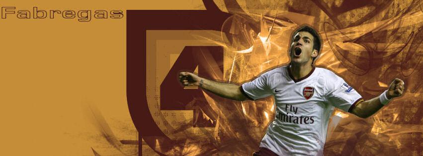 Fabregas facebook cover