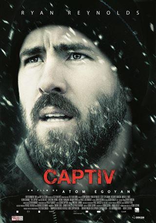 The Captive (Cautivos) (2014)