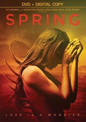 Spring - Tình Yêu Quái Dị