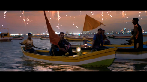 coldplay hymn for the weekend music video7