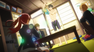 Free! Iwatobi Swim Club Episode 2 Screenshot 5