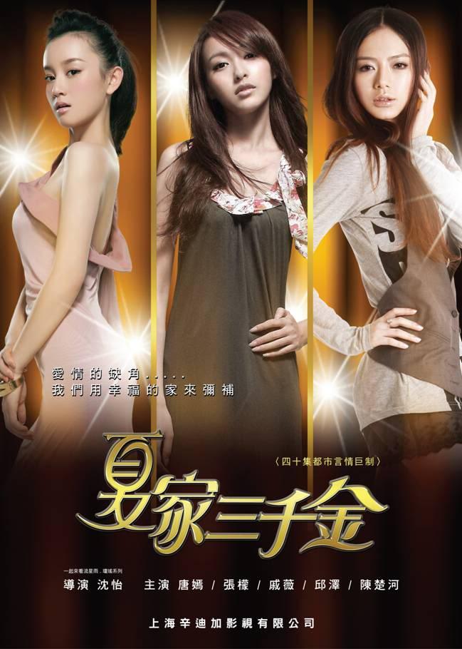 Ái Tình Chân Thiện Mỹ - My Daughter 2 (2011)