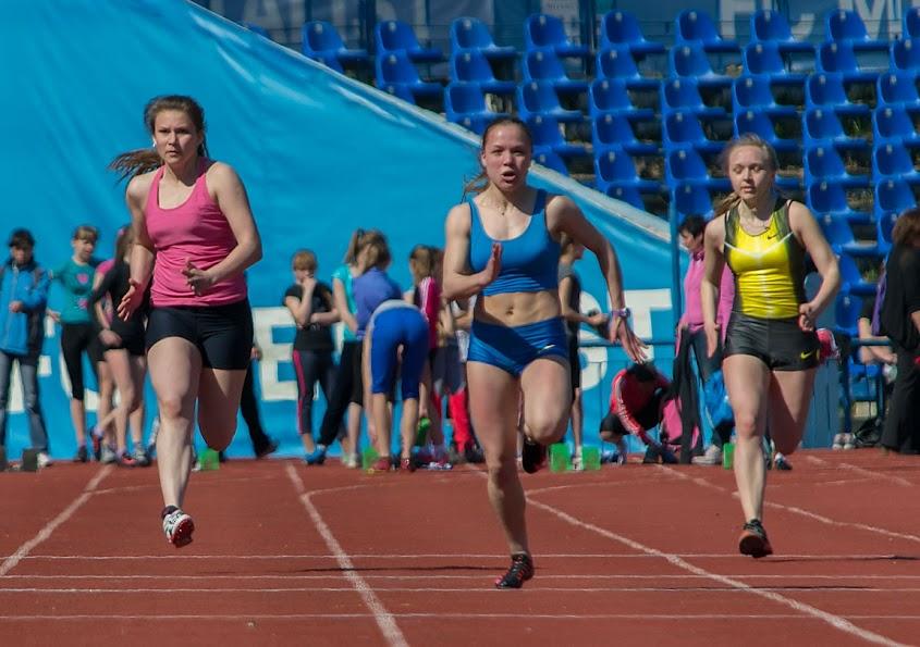 фотографии Командный чемпионат области. Юноши, девушки 1997 и младше по легкой атлетике