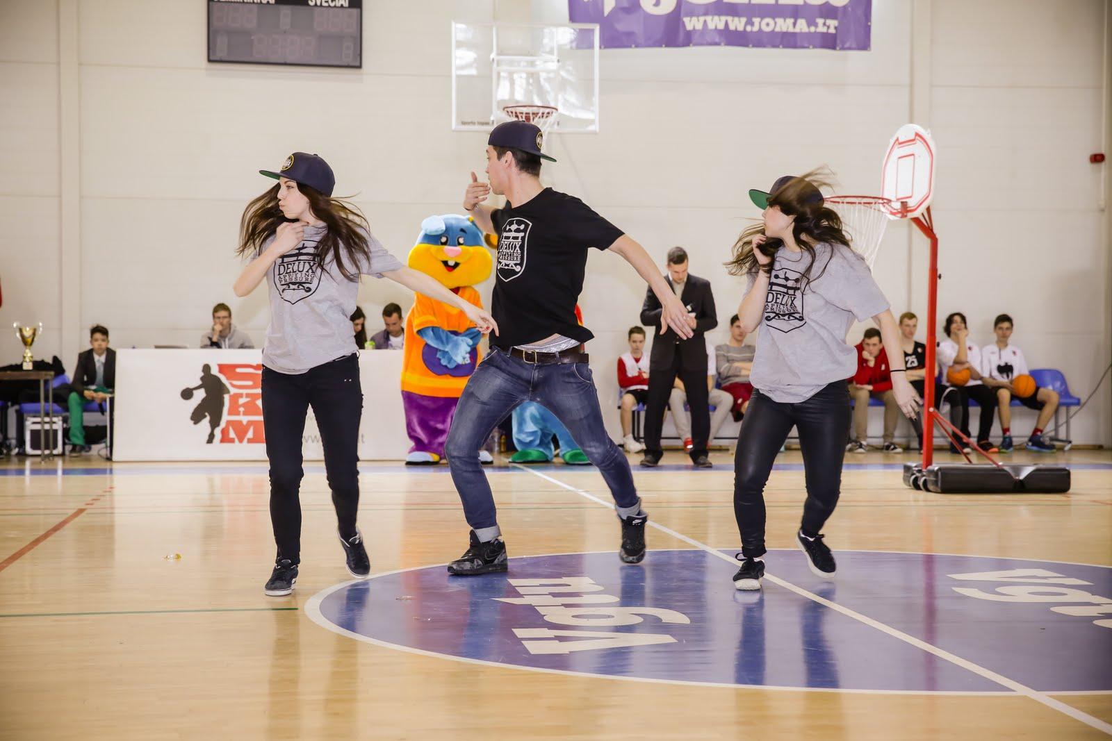 Sandra, Max ir Austė atidaro krepšinio varžybas! - BP9B9626.JPG