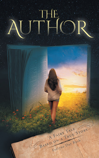 The Author cover
