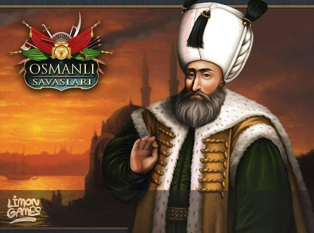 Osmanlı Savaşları Mobil Oyunda 3. Soru Etkinliği