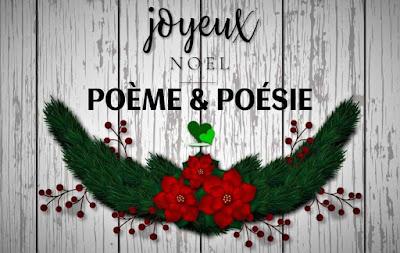 Beaux Poèmes de Noël