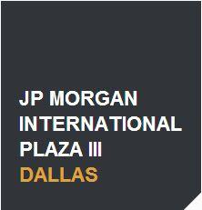 JP Morgan International III