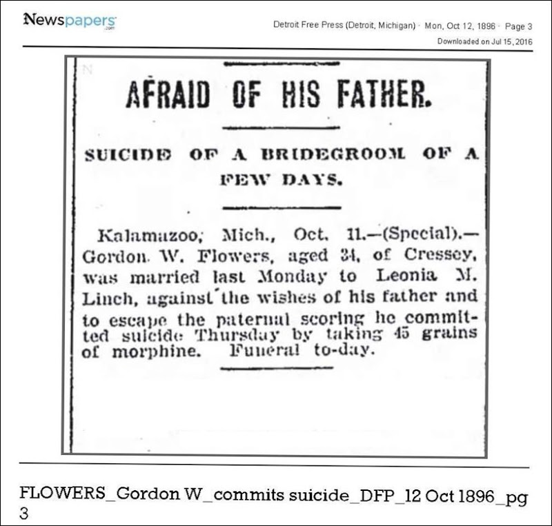 FLOWERS_Gordon_W_commits_suicide_DFP_12_Oct_1896_pg_3