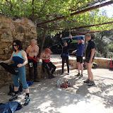 Camp Canyon - Corse - Juin 2017