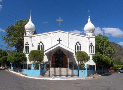 Jocoro, Morazán, El Salvador
