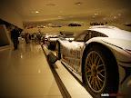 Porsche Le Mans racers