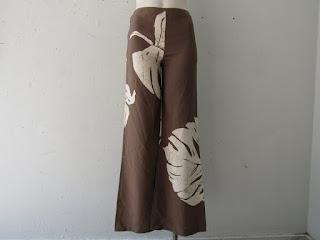 Valentino Roma Pants