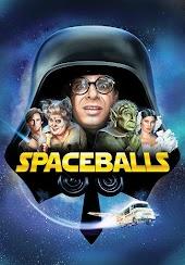 Mel Brooks' Spaceballs