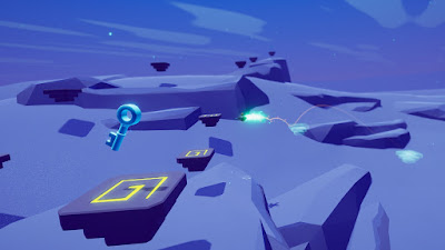 Video Game Review - Glyph