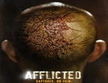 فيلم Afflicted