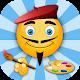 Emoji Art Studio for PC-Windows 7,8,10 and Mac
