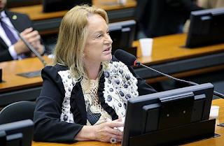 Após reviravolta, Magda Mofatto (PL-GO) relatará prisão de Silveira na Câmara
