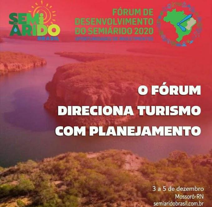 EVENTO: Nordeste se mobiliza para o Fórum de Desenvolvimento do Semiárido