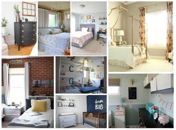Bedrooms of 2015