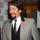 WWW.ENTSIMAGES.COM -    Laurence Llewelyn-Bowen     at          London Lifestyle Awards at The Troxy, 490 Commercial Road, London,October 23rd 2013                                             Photo Mobis Photos/OIC 0203 174 1069