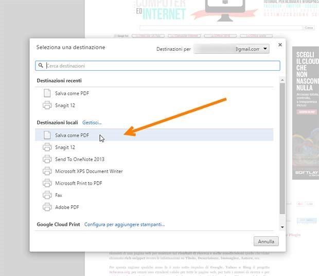 salvare-pagina-pdf-cambiando-stampante