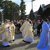 Sakra biskupia ks. dra Damiana Bryla - 08.09.2013
