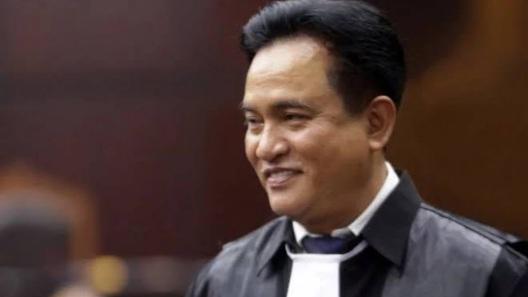 Yusril Ajukan Judicial Review, Demokrat Kubu AHY Cemas: Bahaya...