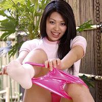 [DGC] 2008.06 - No.596 - Akari Saito (齋藤朱莉) 009.jpg