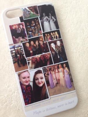Gocustomized IPhone 5 case