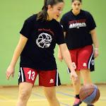 NBA - Benidorm Campeonato junior F autonómico