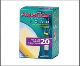 Hagen AquaClear Foam Filter Insert