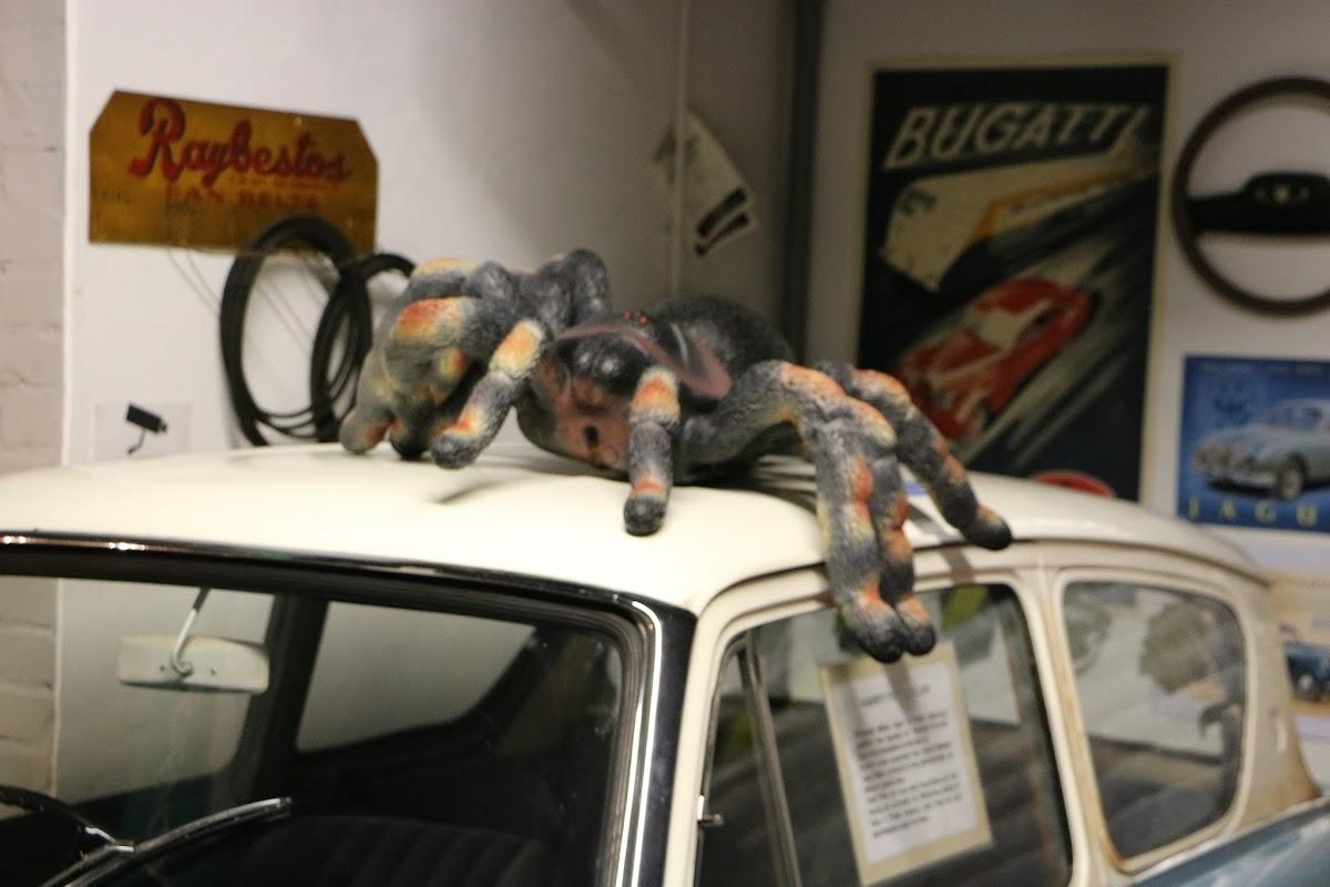 Bo'Ness Motor Museum 0048.JPG