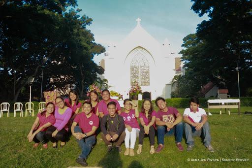 Sunrise Worship Service