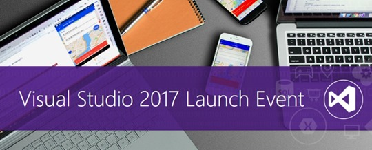 VS2017Launch