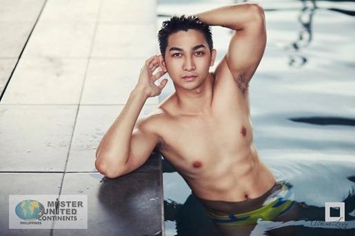 Jade Anthony Dulay Pampanga