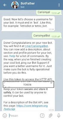Easy Ways to Make Telegram Bots