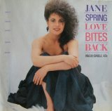 Jane Spring - Love Bites Back