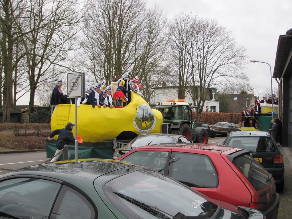 Welpen - Knutselen carnaval - IMG_5403.JPG