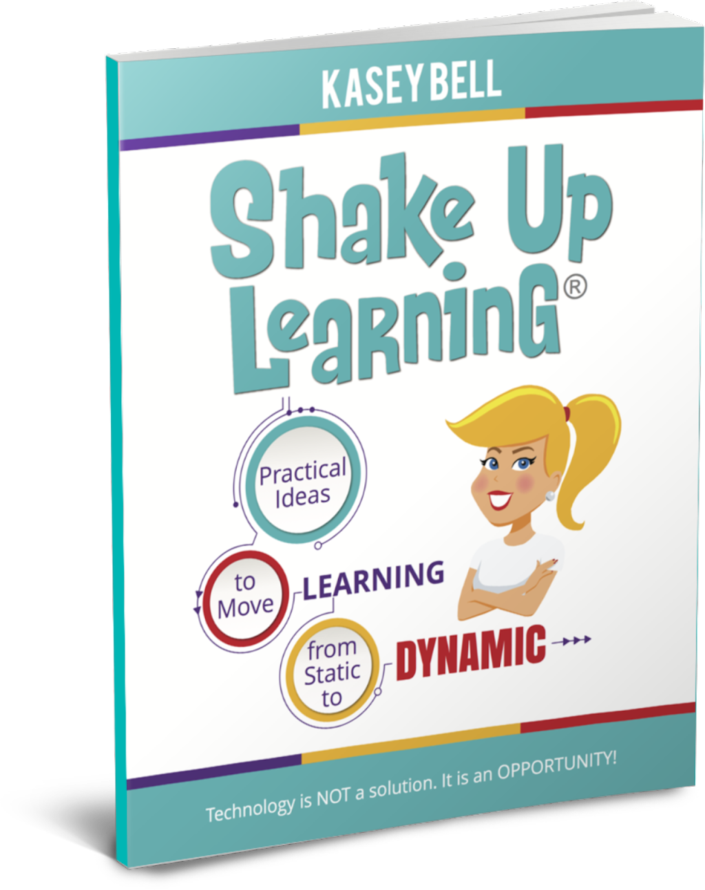 The Shake Up Learning Book