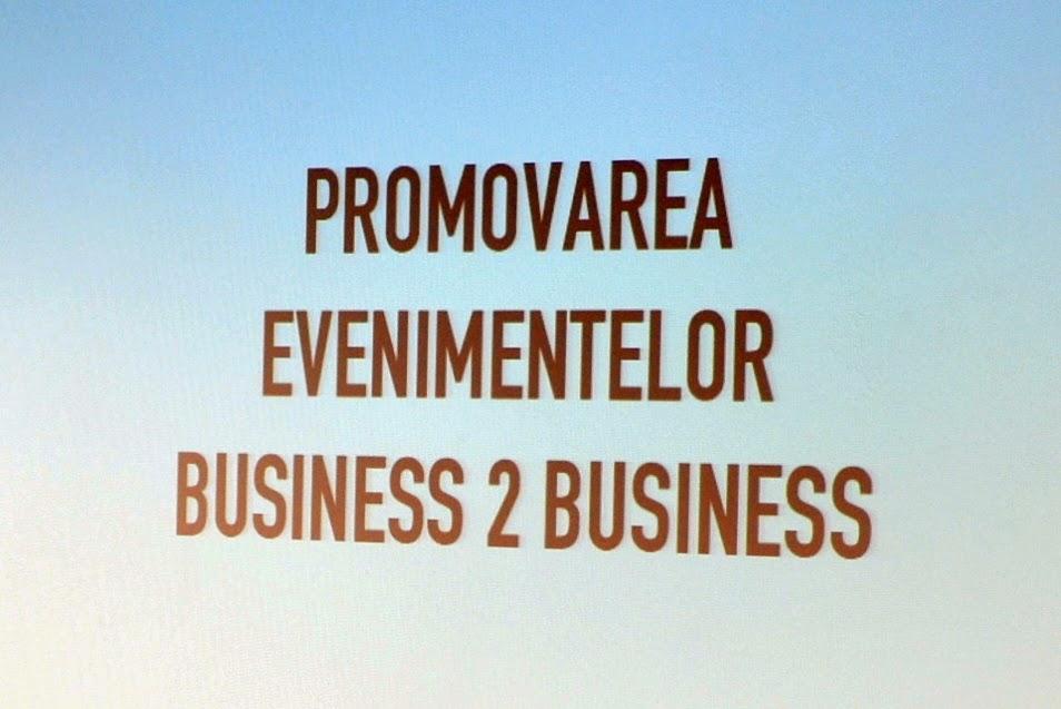 Lumea SEO PPC #90 - Organizare de evenimente 051