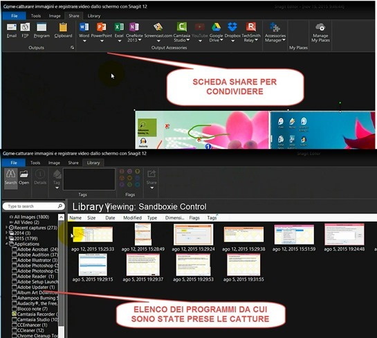 schede-share-library-snagit